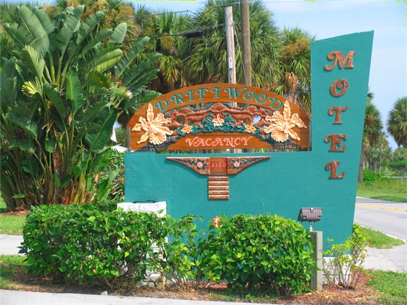 Driftwood Motel And Cottages Of Jensen Beach Florida